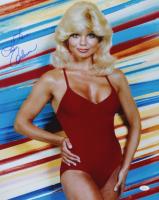 "Loni Anderson Signed 16x20 Photo Inscribed ""Love"" (JSA COA) at PristineAuction.com"