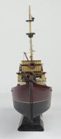 "Richard Dreyfuss Signed ""Jaws"" Orca Model Boat (JSA COA) at PristineAuction.com"