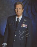 "Beau Bridges Signed ""Stargate"" 8x10 Photo (Beckett COA) at PristineAuction.com"