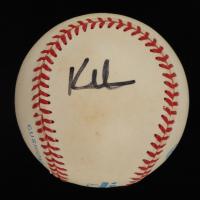 Kenny Lofton Signed OAL Baseball (JSA COA) at PristineAuction.com