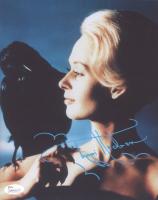 "Tippi Hedren Signed ""The Birds"" 8x10 Photo (JSA COA) at PristineAuction.com"