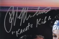 "Ralph Macchio Signed ""The Karate Kid"" 11x17 Movie Photo Inscribed ""Karate Kid!"" (JSA COA) at PristineAuction.com"