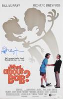 "Richard Dreyfuss Signed ""What About Bob?"" 11x17 Photo (JSA COA) at PristineAuction.com"