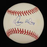 Moises Alou Signed ONL Baseball (JSA COA) at PristineAuction.com