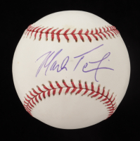 Mark Teixeira Signed OML Baseball (JSA COA) at PristineAuction.com