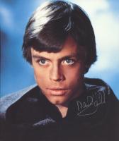 "Mark Hamill Signed ""Star Wars: The Empire Strikes Back"" 8x10 Photo (JSA COA) at PristineAuction.com"