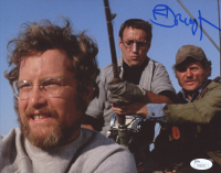 "Richard Dreyfuss Signed ""Jaws"" 8x10 Photo (JSA COA) at PristineAuction.com"