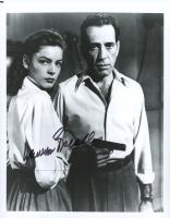 "Lauren Bacall Signed ""Key Largo"" 8x10 Photo (JSA COA) at PristineAuction.com"