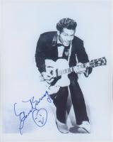 Chuck Berry Signed 8x10 Photo (JSA COA) at PristineAuction.com
