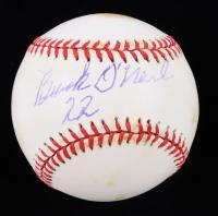 Buck O'Neil Signed OAL Baseball (JSA COA) (See Description) at PristineAuction.com