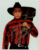 "Garth Brooks Signed 8x10 Photo Inscribed ""God Bless"" (JSA COA) at PristineAuction.com"