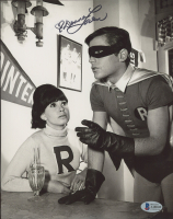 "Donna Loren Signed ""Batman"" 8x10 Photo (Beckett COA) at PristineAuction.com"