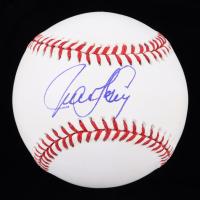 Juan Gonzalez Signed OAL Baseball (JSA COA) (See Description) at PristineAuction.com