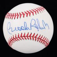 Brooks Robinson Signed OML Baseball (JSA COA) at PristineAuction.com