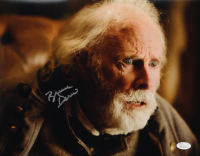 """Bruce Dern Signed """"The Hateful Eight"""" 11x14 Photo (JSA COA) at PristineAuction.com"""