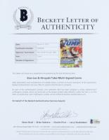 "Stan Lee & Hiroyuki Takei Signed 2009 ""Shonen Jump"" Magazine (Beckett LOA) at PristineAuction.com"