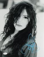 Tiffany Darwish Signed 11x14 Photo (JSA COA) at PristineAuction.com