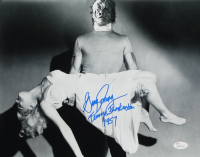 """Gary Conway Signed """"I Was a Teenage Frankenstein"""" 11x14 Photo Inscribed """"Teenage Frankenstein"""" & """"1957"""" (JSA COA) at PristineAuction.com"""