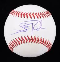 Scott Rolen Signed OML Baseball (JSA COA) at PristineAuction.com