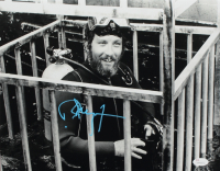 "Richard Dreyfuss Signed ""Jaws"" 11x17 Photo (JSA COA) at PristineAuction.com"