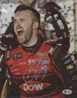 Austin Dillon Signed NASCAR 8x10 Photo (Beckett COA) at PristineAuction.com