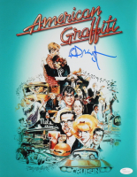 "Richard Dreyfuss Signed ""American Graffiti"" 11x14 Photo (JSA COA) at PristineAuction.com"