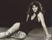 Pam Dawber Signed 8x10 Photo (Beckett COA) at PristineAuction.com