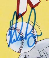 "Nolan Ryan Signed ""The Winning Pitch"" Comic Book (JSA COA) at PristineAuction.com"