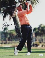 Jack Nicklaus Signed 11x14 Photo (JSA COA) at PristineAuction.com
