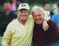 Arnold Palmer Signed 11x14 Photo (JSA COA) at PristineAuction.com