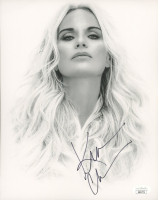 Kristin Chenoweth Signed 8x10 Photo (JSA COA) at PristineAuction.com
