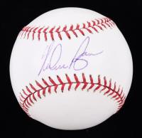 Nolan Ryan Signed OML Baseball (JSA COA) at PristineAuction.com