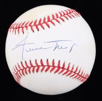 Willie Mays Signed ONL Baseball (JSA ALOA) (See Description) at PristineAuction.com