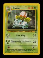 Ivysaur  2000 Pokemon Base 2 Unlimited #44 at PristineAuction.com