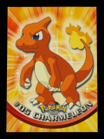 Charmeleon 1999 Pokemon Movie Animation Edition Black #E5 #05 - Stage 2 at PristineAuction.com