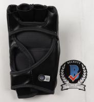 Francis Ngannou Signed UFC Glove (Beckett Hologram) at PristineAuction.com