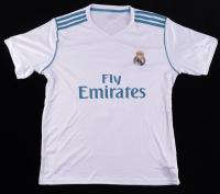 Sergio Ramos Signed Jersey (Beckett COA) (See Description) at PristineAuction.com