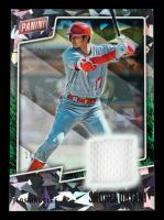 Shohei Ohtani 2019 Panini Father's Day Baseball Memorabilia Cracked Ice #SO #18/25 at PristineAuction.com