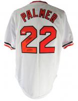 "Jim Palmer Signed Jersey Inscribed ""HOF 1990"" (PSA COA) at PristineAuction.com"