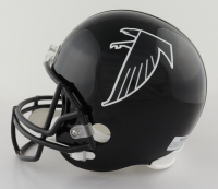Falcons Full-Size Helmet (See Description) at PristineAuction.com
