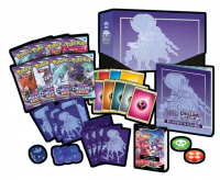 Pokemon TCG: Sword and Shield 6 Chilling Reign Elite Trainer Box - Shadow at PristineAuction.com