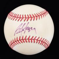 Bo Jackson Signed OAL Baseball (JSA COA) at PristineAuction.com