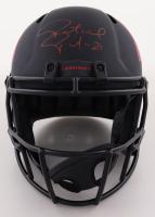 Patrick Peterson Signed Cardinals Full-Size Eclipse Alternate Speed Helmet (Radtke COA) at PristineAuction.com