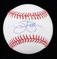 Jim Palmer Signed OAL Baseball (JSA COA) at PristineAuction.com