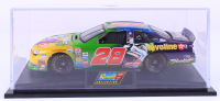 Kenny Irwin LE #28 1998 DC Comics Joker Ford Taurus 1:24 Die-Cast Car at PristineAuction.com