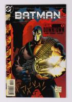 "1999 ""Batman"" Issue #571 DC Comic Book at PristineAuction.com"