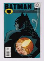 "2002 ""Batman"" Issue #597 DC Comic Book at PristineAuction.com"