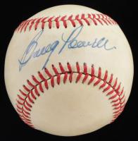 Boog Powell Signed OAL Baseball (PSA COA) (See Description) at PristineAuction.com