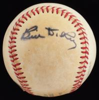 Bill Dickey Signed OAL Baseball (PSA COA) (See Description) at PristineAuction.com