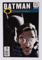 "2001 ""Batman"" Issue #589 DC Comic Book at PristineAuction.com"